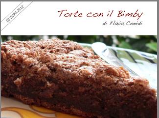 Flavia Conidi - Torte con il Bimby (2012)