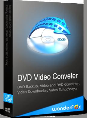 [PORTABLE] WonderFox DVD Video Converter 16.1 Portable - ENG