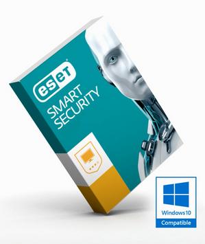 ESET Smart Security v10.1.235.4 - ITA