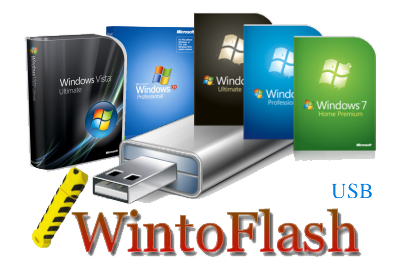 WinToFlash Professional 1.7.0000 - ITA