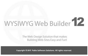 WYSIWYG Web Builder 12.2.0 - ITA