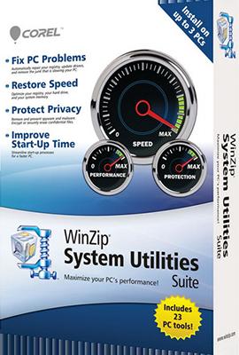 [PORTABLE] WinZip System Utilities Suite 3.2.0.16 Portable - ITA