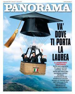 Panorama Italia N.5 - 18 Gennaio 2018 - ITA