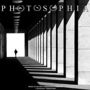 Photosophia - Gennaio-Febbraio 2018 - ITA