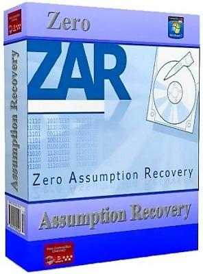 [PORTABLE] Zero Assumption Recovery 10.0 Build 1238 Technician Edition Portable - ENG