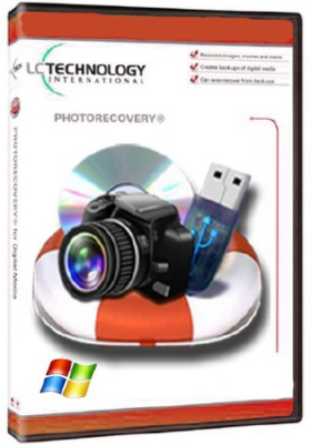 LC Technology PHOTORECOVERY Professional 2019 v5.1.9.6 - ITA