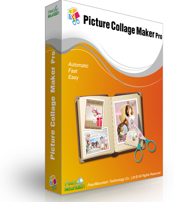 Picture Collage Maker Pro 4.1.4.3818 - ENG