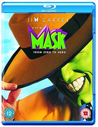 the Mask - Da zero a Mito (1994) BluRay Full 1.1 - AC3 ITA