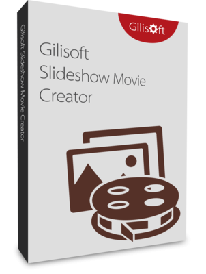 GiliSoft SlideShow Movie Creator 10.5.0 - ENG