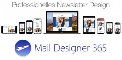 [MAC] Mail Designer 365 v.1.1.2 MacOSX - ENG