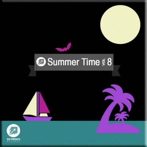 Summer Time, Vol. 8 (2018) MP3