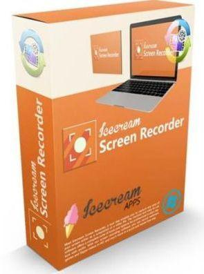 IceCream Screen Recorder PRO 5.81 - ITA