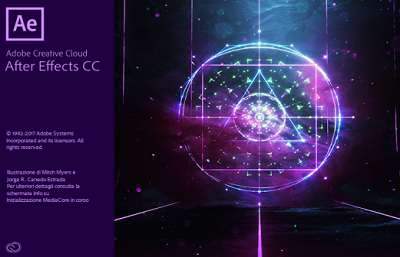 Adobe After Effects CC 2018 v15.0.1 64 Bit - ITA