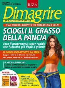 Dimagrire - Febbraio 2018 - ITA