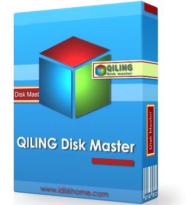 QILING Disk Master All Editions v4.7.5 Build 20190315 - ENG
