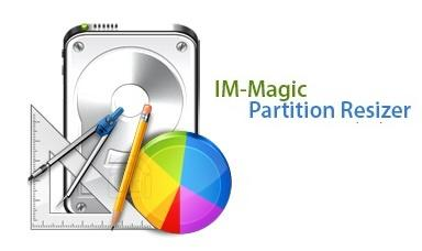 IM-Magic Partition Resizer 3.2.1 Unlimited Editions - ENG
