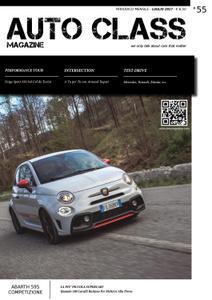 Auto Class Magazine - Luglio 2017 - ITA