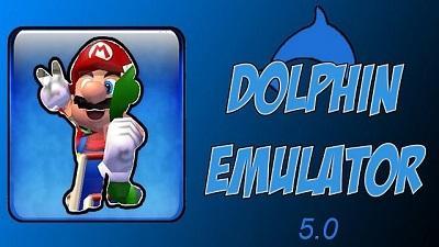 Dolphin Emulator 5.0-6152 Dev x64 - ITA