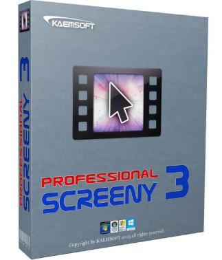 Screeny Pro 3.6.6 - ITA