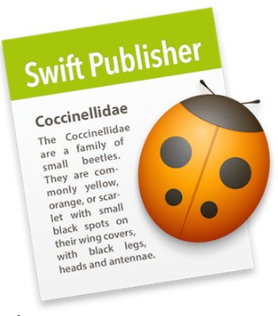 [MAC]  Swift Publisher 5.0.5 MacOSX - ITA
