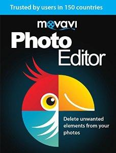 Movavi Photo Editor v5.5.0 - ITA