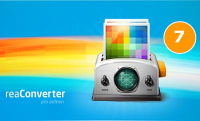 [PORTABLE] reaConverter Pro v7.488 Portable - ITA