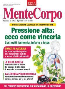 MenteCorpo - Febbraio 2018 - ITA