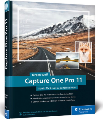 [PORTABLE] Phase One Capture One Pro v11.3.0 x64 Portable - ITA