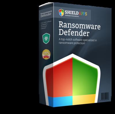 Ransomware Defender 2018 Pro v3.8.5 - ENG