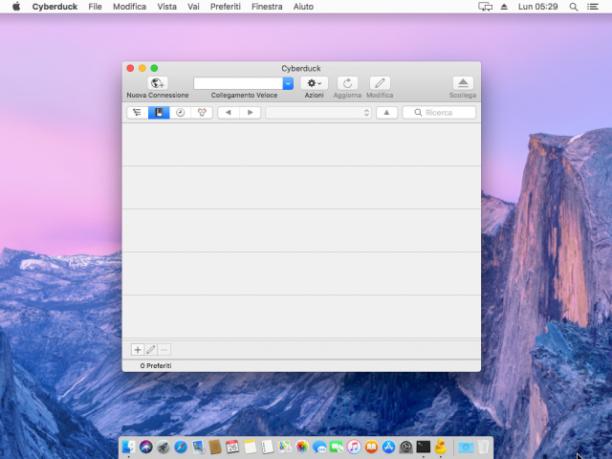 [MAC] Cyberduck 6.7.1 MacOSX - ITA