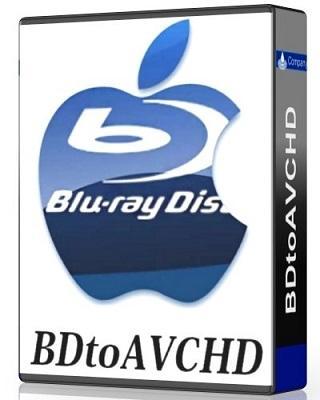 BDtoAVCHD 2.7.1 - ENG