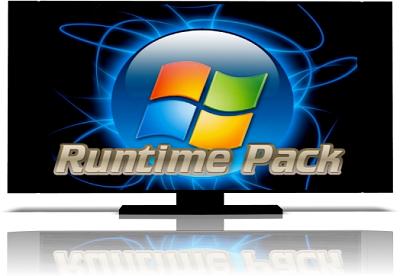 RuntimePack 17.3.14 Lite - ENG