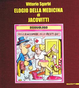 Elogio Alla Medicina di Jacovitti (2001) - ITA
