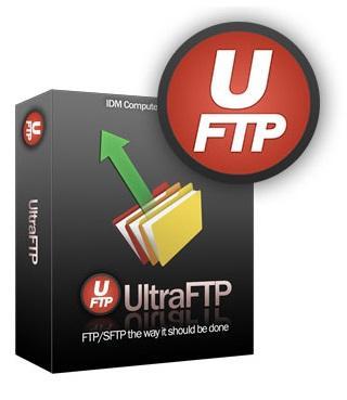 IDM UltraFTP 17.10.0.15 - ENG