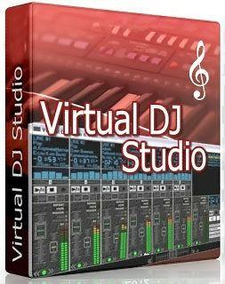 Virtual DJ Studio v7.7.8 - ENG