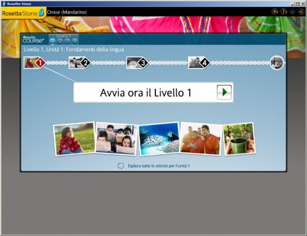 Rosetta Stone v5.0.37.43113 + Pack Languages & Audio Companion - ITA