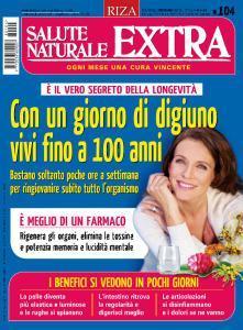 Salute Naturale Extra - Gennaio 2018 - ITA
