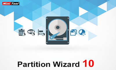 MiniTool Partition Wizard Technician Edition 10.2.3 Bootable CD - ENG