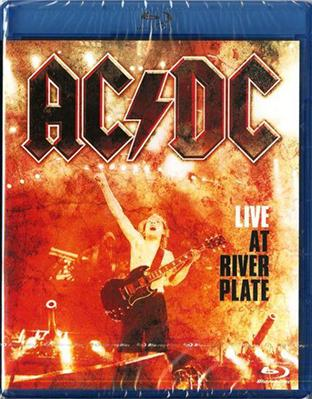 AC / DC : LIVE AT RIVER PLATE (2011) Full Bluray 1.1 Dolby D -LPCM eng