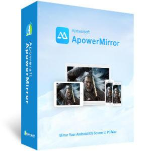 Apowersoft ApowerMirror v1.3.4 (Build 08/13/2018) - Ita