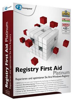 Registry First Aid Platinum 11.1.1.2516 - ITA
