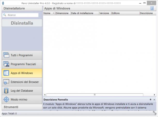 [PORTABLE] Revo Uninstaller Pro v4.3.8 Portable - ITA