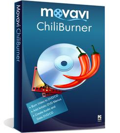 [PORTABLE] Movavi ChiliBurner v3.2.0 Portable - ITA
