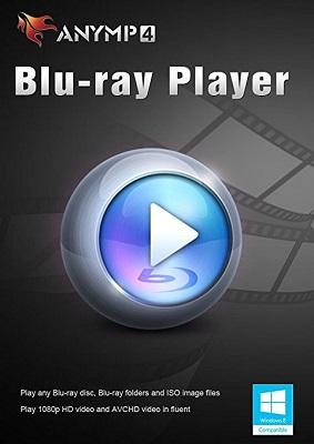 AnyMP4 Blu-ray Player 6.2.16 DOWNLOAD PORTABLE ENG