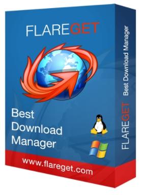FlareGet 4.8.108 - ITA