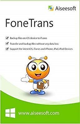 Aiseesoft FoneTrans 9.0.6 - ENG