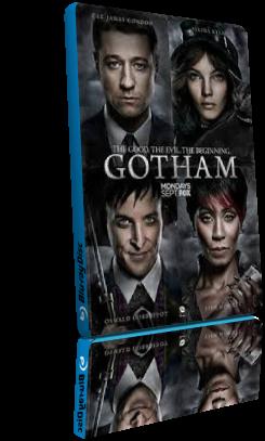 Gotham - Stagione 1 (2014) (Completa) DLMux 720P ITA ENG AC3 x264 mkv