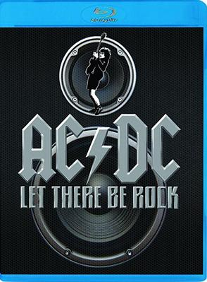 AC/DC: Let There Be Rock  (2011) Full Blu Ray  1.1 AVC DTS-HD Master ENG