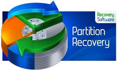 RS Partition Recovery 2.6 - ITA