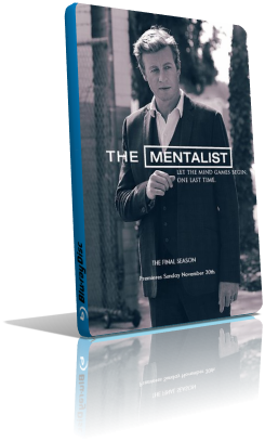 The Mentalist - Stagione 7 (2014) (Completa) DLMux 720P ITA ENG AC3 H264 mkv